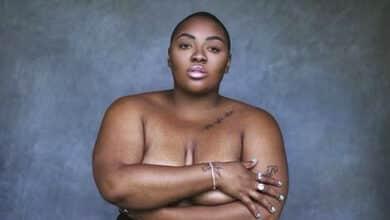 Celebración del cuerpo vs. pornografía: cómo una modelo negra de talla grande cambió Instagram