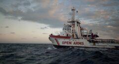 'Cartas mojadas': el laberinto migratorio del Mediterráneo