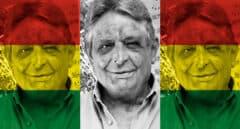 """Paz Zamora: """"Evo Morales pasará a la Historia como un presidente huido"""""""