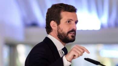 El PP llevará al Constitucional el proyecto del Gobierno para reformar el CGPJ
