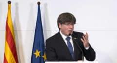 La Eurocámara da el primer paso para levantar la inmunidad de Puigdemont como pide el Supremo
