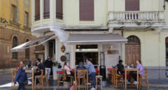Cataluña estudia cerrar todos los bares y restaurantes hasta noviembre