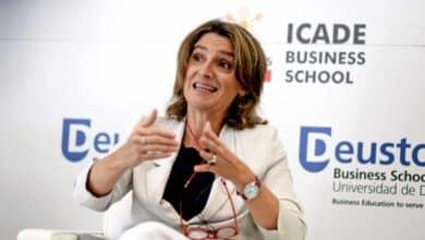 Las redes claman contra Teresa Ribera por comparar el precio de la luz en España con Japón y el Reino Unido