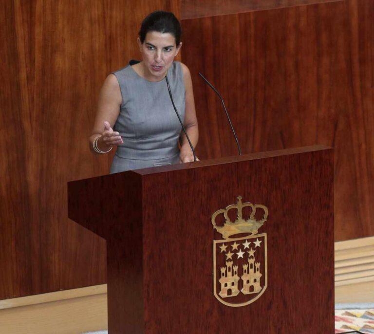 El TSJM deniega la solicitud de Vox para suspender con carácter urgente las restricciones en Madrid