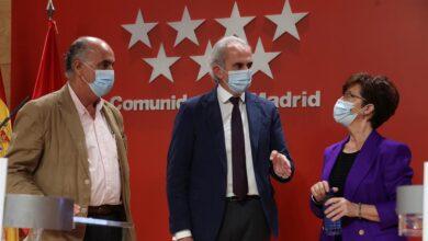 La mitad de las pruebas de coronavirus en Madrid ya se hacen por test de antígenos