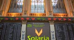 Solaria se incorpora al Ibex 35 en sustitución de MásMóvil
