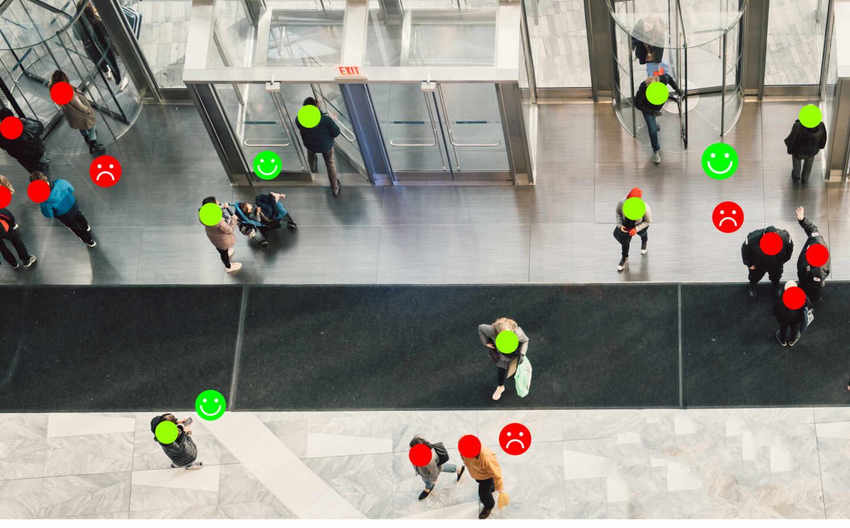 Control movimientos con Big Data e IoT en etapa Covid-19