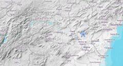 Un terremoto de magnitud 3 se deja sentir en Murcia