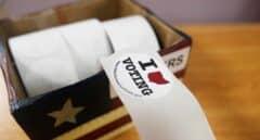 EEUU: la vacuna importa más que las elecciones