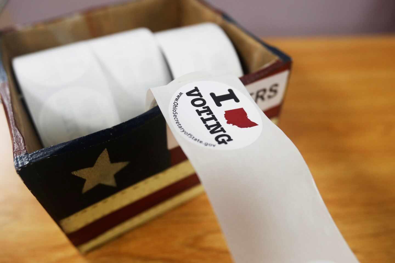 Elecciones presidenciales de Estados Unidos.