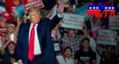 """Trump, sobre los demócratas: """"Quieren convertir EEUU en Cuba o Venezuela"""""""
