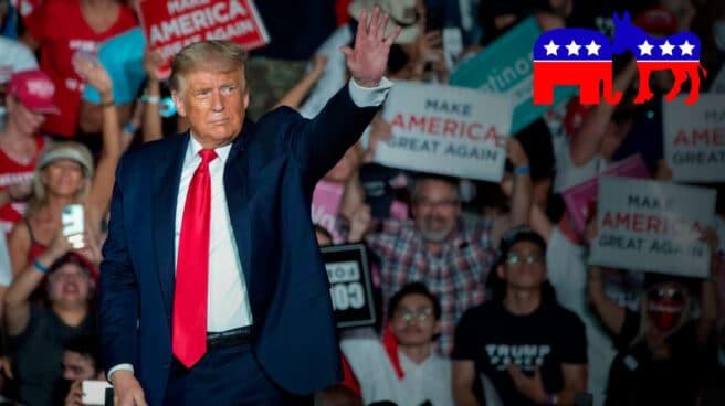 Donald Trump Florida