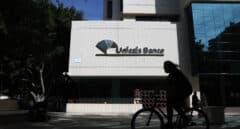 Unicaja y Liberbank ensanchan sus activos un 15% en su último año en solitario