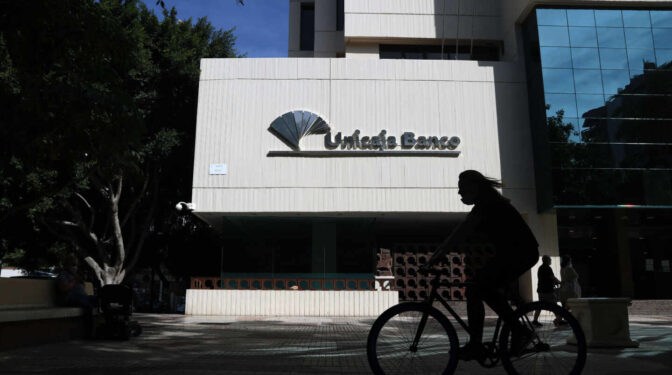 Los accionistas de Liberbank y Unicaja aprueban la fusión de ambas entidades