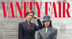 Manuela Sánchez y Jaydy Michel, juntas en 'Vanity Fair'