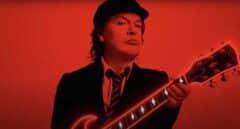 AC/DC estrena el vídeo de 'Shot in the dark', su último sencillo
