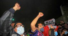 El Congreso y la corrupción barren al presidente peruano Martín Vizcarra