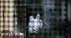 Fallecen nueve internos de una residencia de Valencia