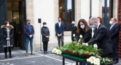 PP y Vox se desmarcan del Día de la Memoria por no recordar sólo a víctimas de ETA