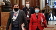 El Congreso rechaza todas las enmiendas de la oposición a la 'Ley Celaá', incluyendo la de la concertada