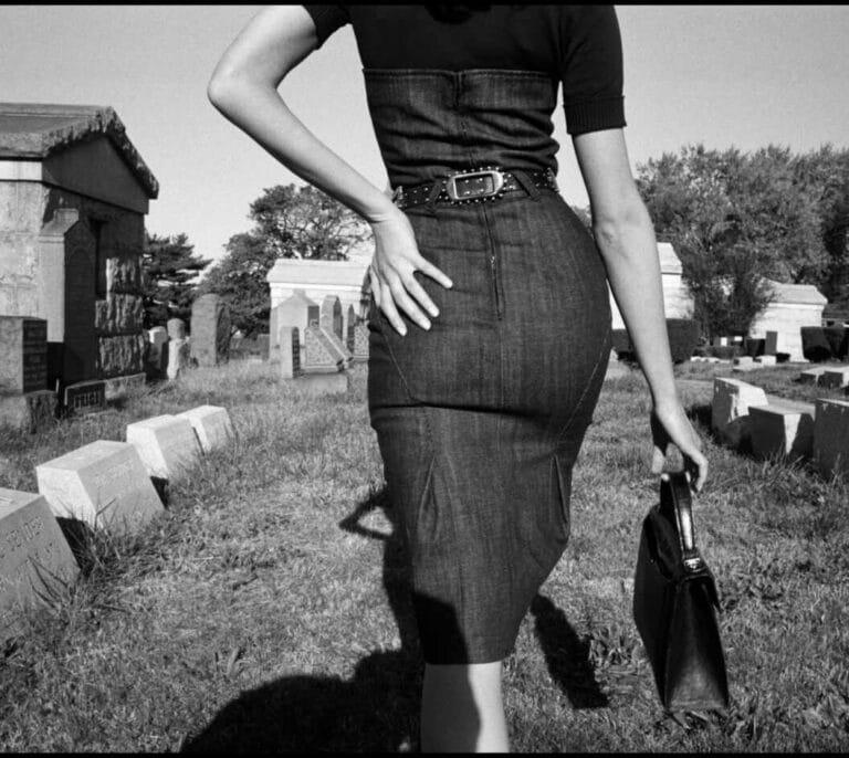El cuerpo según los fotógrafos de Magnum