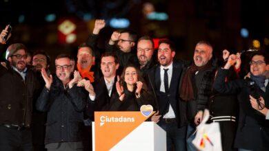 Cataluña, muerte o resistencia: Cs afronta la prueba de fuego de su giro en Madrid