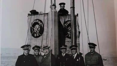 El olvidado empresario que creó Iberia, Iberdrola y submarinos entre guerras y pandemias