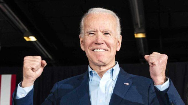 Joe Biden-presidente-EEUU