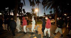 """Podemos Canarias exige la """"inmediata dimisión"""" de Marlaska por la gestión de los inmigrantes"""