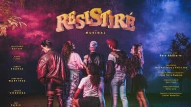 'Resistiré', el musical que hurga en el baúl de los recuerdos