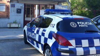 Cuatro detenidos por secuestrar y agredir hasta casi matar a un policía en Pinto (Madrid)