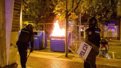 Podemos culpa directamente a Vox de los disturbios en varias ciudades