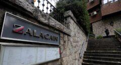 Zalacaín, la aventura culinaria que se codeó con el poder