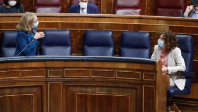 España emitirá 110.000 millones de deuda en 2021 pese a la advertencia de Bruselas