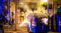 Ingresan en prisión cinco de los ocho detenidos por los disturbios del pasado fin de semana en Logroño