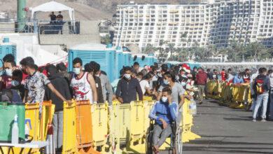 Crisis migratoria: Canarias revive su pasado
