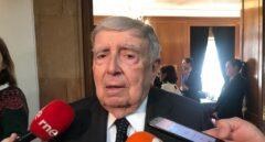 Luis María Anson.