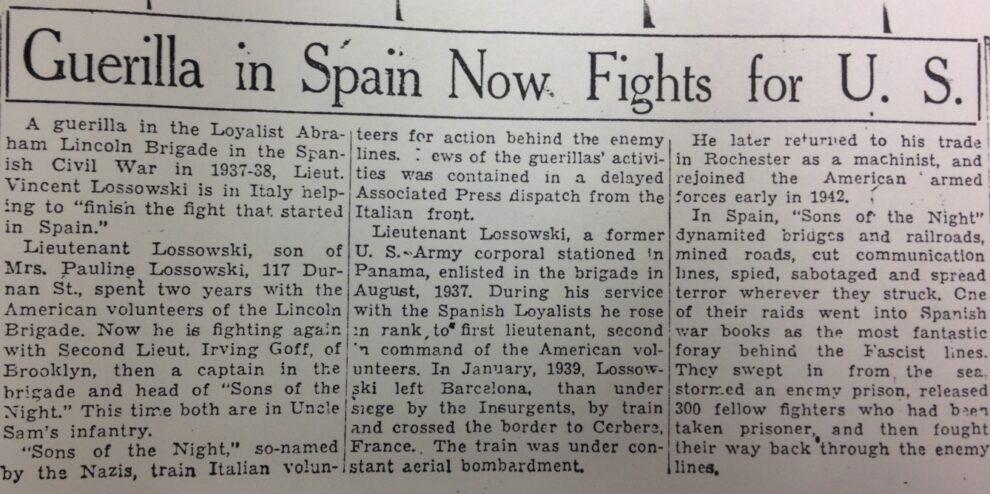 Associated Press publica la importancia de España en EEUU