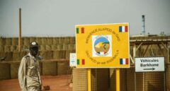 Al Qaeda ataca a tropas francesas y de la ONU en varias ciudades de Malí