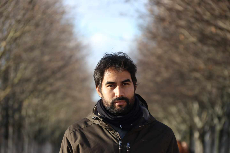 Bachir Mohamed Lahsen-Sáhara