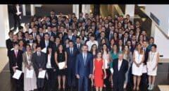 """Más de 5.000 estudiantes e investigadores han recibido una beca de la Fundación """"laCaixa"""""""