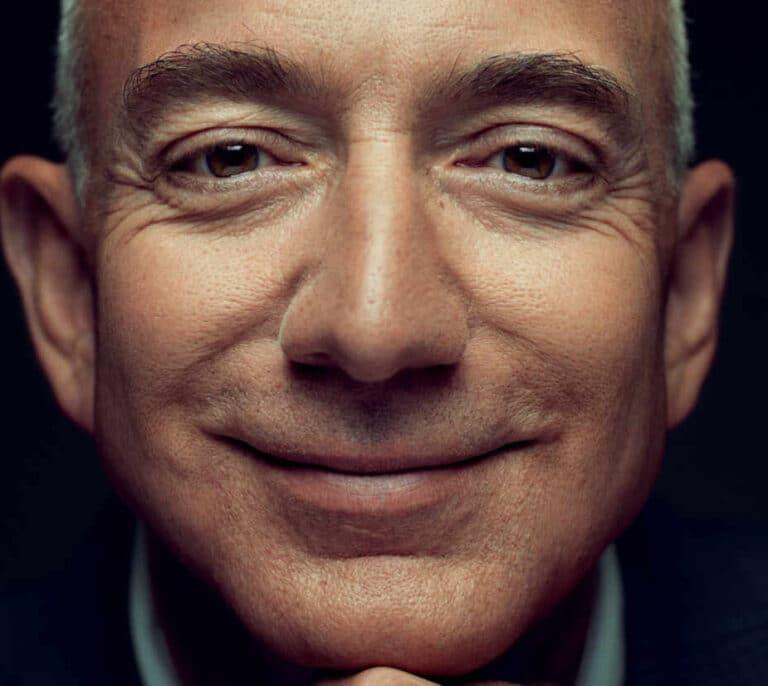 ¿Por qué Jeff Bezos mete sus narices en el espacio?