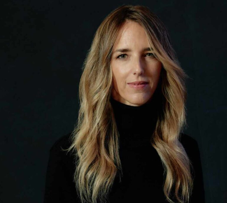 "Cayetana Álvarez de Toledo en 'Vanity Fair': ""Si hoy no te llaman facha, no eres nadie"""