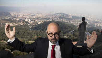 El regalo póstumo de Carlos Ruiz Zafón