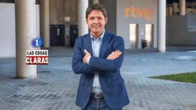 Cintora le roba un 25% del share a Ferreras en su debut en TVE