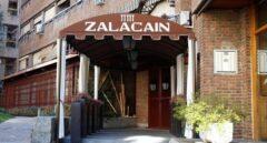 Cierra el histórico restaurante Zalacaín de Madrid