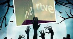 Estalla la guerra sindical contra la 'privatización' de TVE