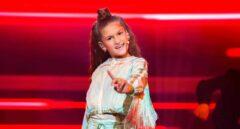 España logra la tercera posición en Eurovisión Junior 2020 con Soleá Fernández
