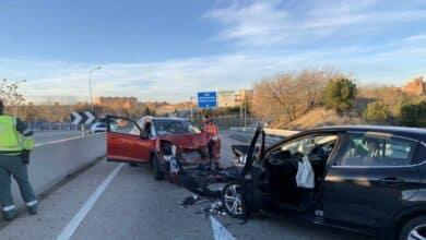 El fin de semana más trágico en dos años en las carreteras con 22 muertos