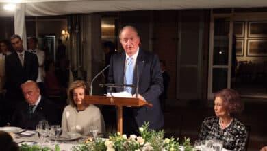 Juan Carlos I niega contar con una fortuna oculta en Jersey